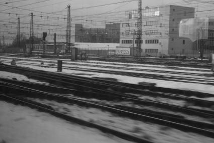 Bruxelles gare