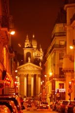 Vista a Montmartre, Paris