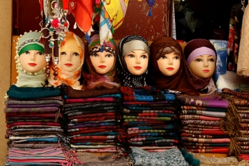 Mercado de Rabat