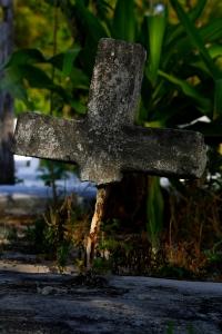 Cementerio Bayahibe