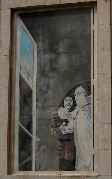 Edificio Avignon