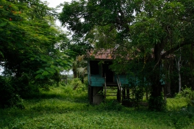Casa en Caye Caulker