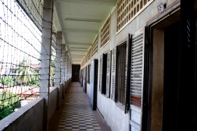 Tuol Sleng - S21 prison