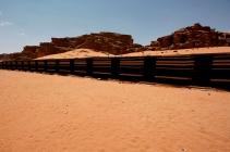 Carpas beduinas