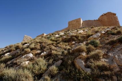Fortaleza de Shobak