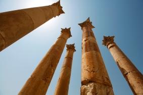 Templo Artemis Gerasa